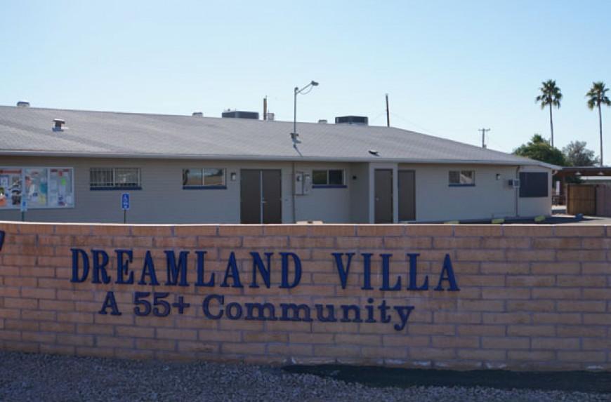 Dreamland Villa Mesa Az Rentals