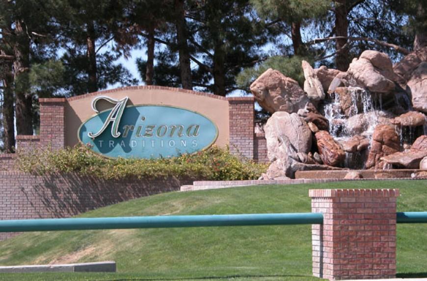 Arizona Traditions Phoenix Retirement Communities
